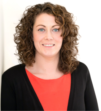 A photo of the blog author and founder of Effective Accounting, Nicola J Sorrell